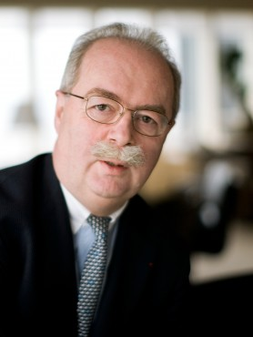 Christophe de Margerie