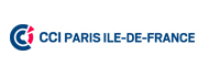 Logo CCI Paris Ile-de-France