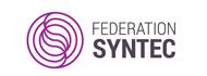 Logo Federation Syntec