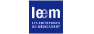 Logo Leem