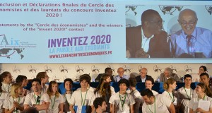 Visuel Concours 2013 Inventez 2020 - Conclusion