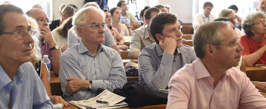 Rencontres economiques aix en provence 2017
