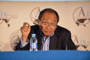 Francis Fukuyama, Stanford University