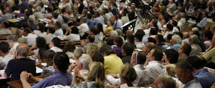 Rencontres économiques d'Aix-en-Provence 2011