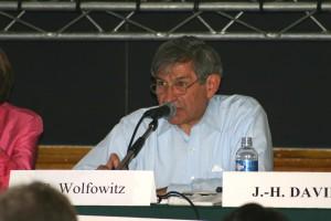 Paul Wolfowitz_Aix 2005