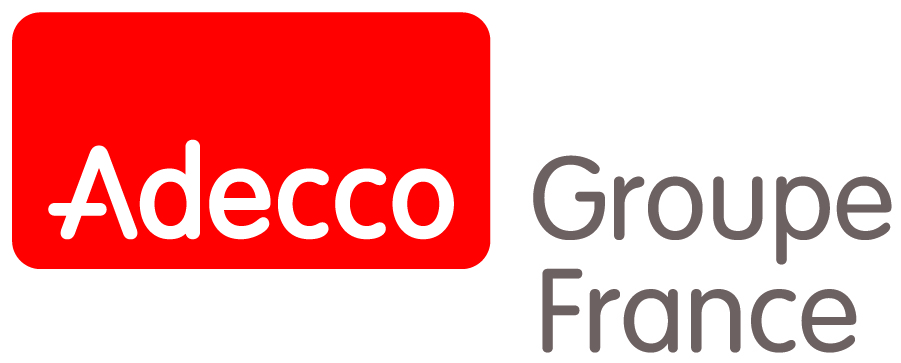 logo groupe Adecco france-Q