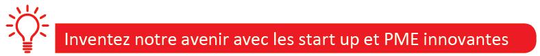 Logo Start-ups