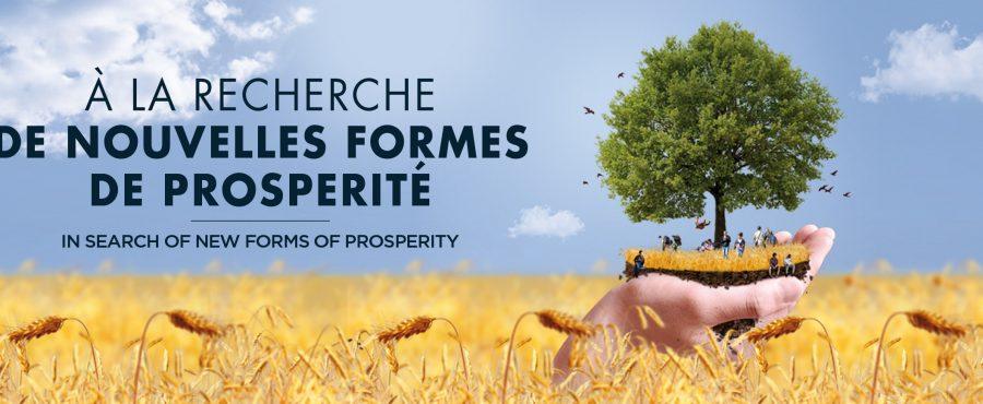 aix rencontre économiques inattendu 2017 rencontres  Pérignac Charente-Maritime Poitou-Charentes Je veux à l'une de nos émissions ou conférences en tant qu'intervenant.