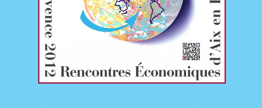Rencontres economiques d aix