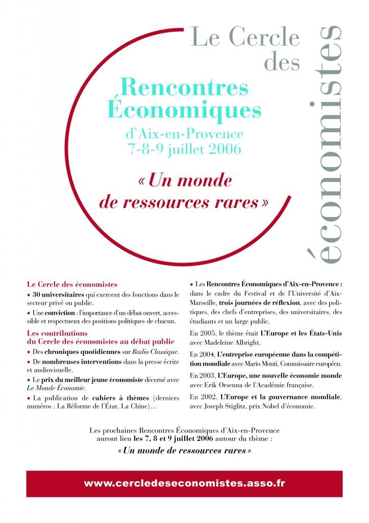 Affiche Aix 2006_FR