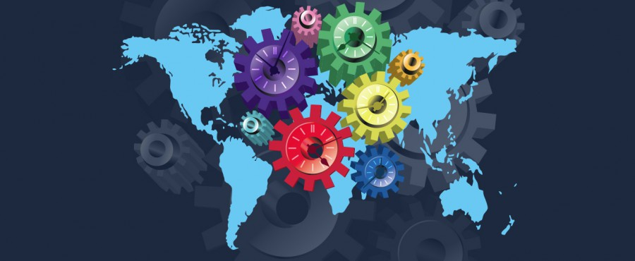 Rencontres economiques d'aix en provence