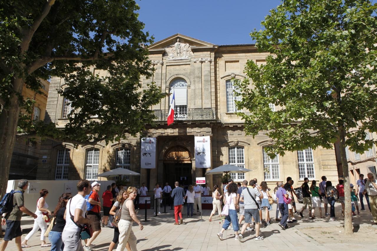 Rencontres conomiques d Aix-en-Provence pas de business sans social